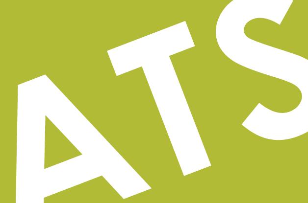 new ATS logo